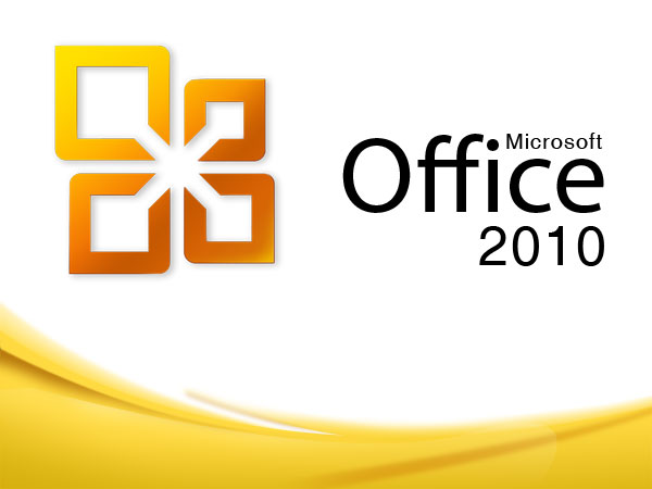 PACOTE OFFICE 2010